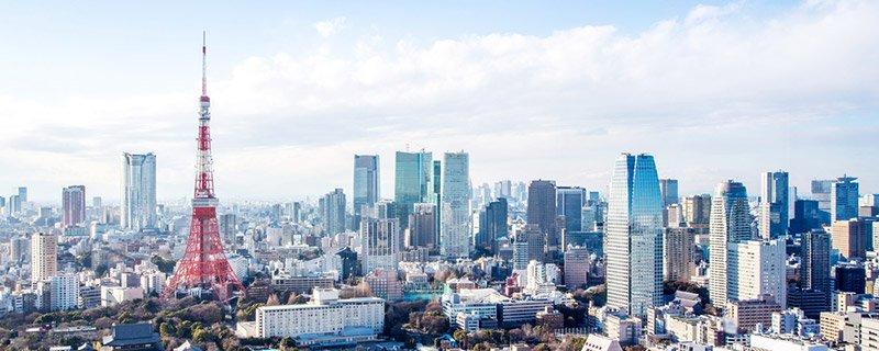 Japan-Hotels