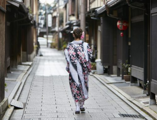 Immerse Yourself in Kyoto Culture