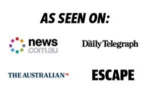 As Seen On Media