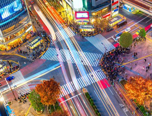 The 10 Best Instagram Worthy Locations in Japan